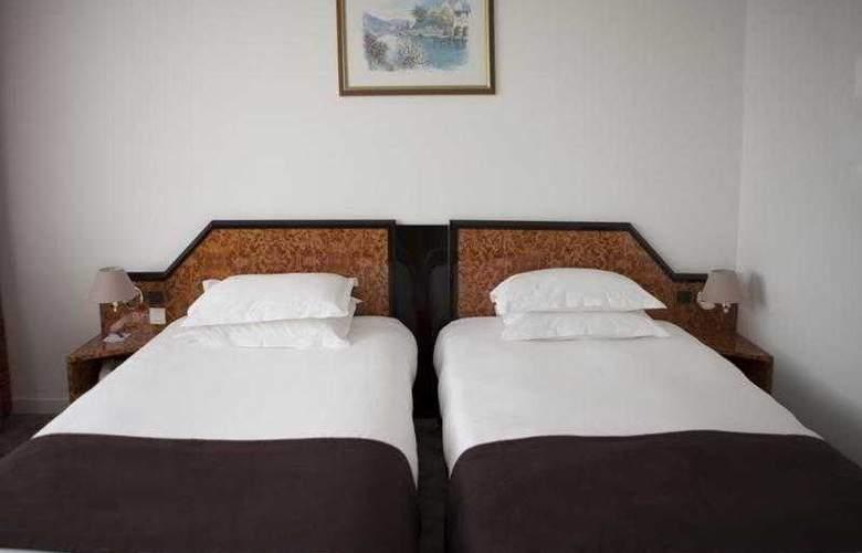 Best Western Le Galice Centre-Ville - Hotel - 57