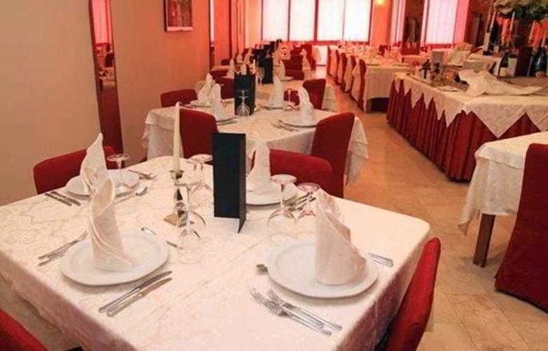 Best Western Hotel Nettunia - Hotel - 24