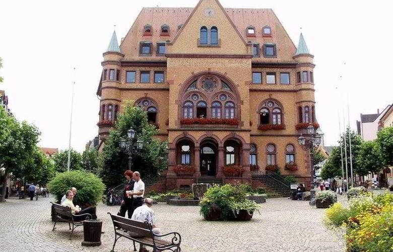Best Western Premier Konrad Zuse Hotel - Hotel - 21