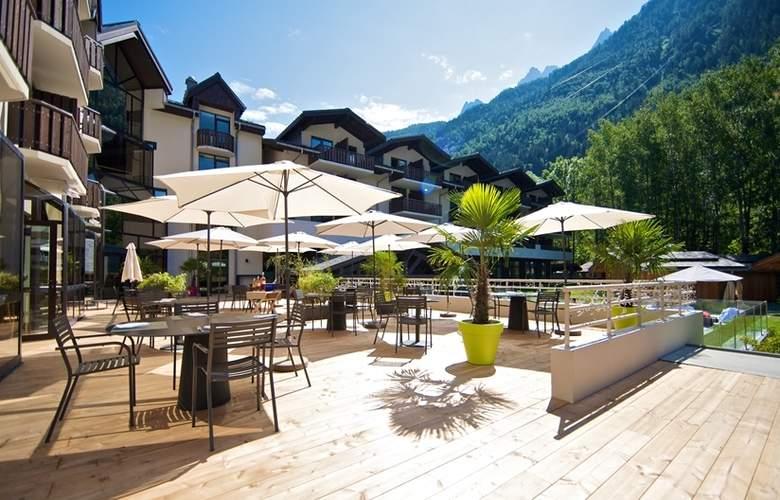 Le Refuge des Aiglons - Hotel - 3