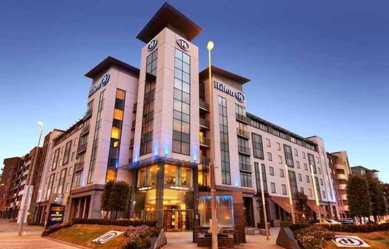 Hilton Dublin Airport - Hotel - 0