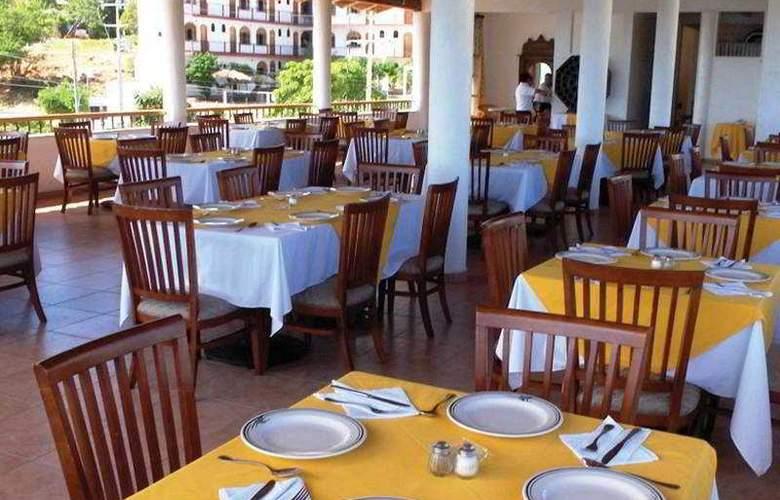 Caracol Plaza - Restaurant - 2