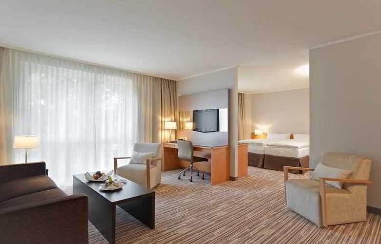 Mercure Düsseldorf Kaarst - Room - 28