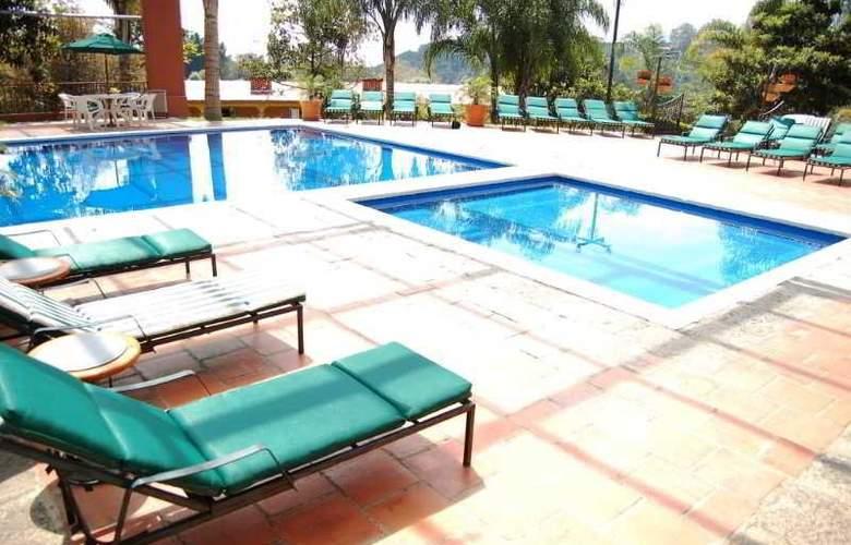Mision Los Cocuyos - Pool - 2