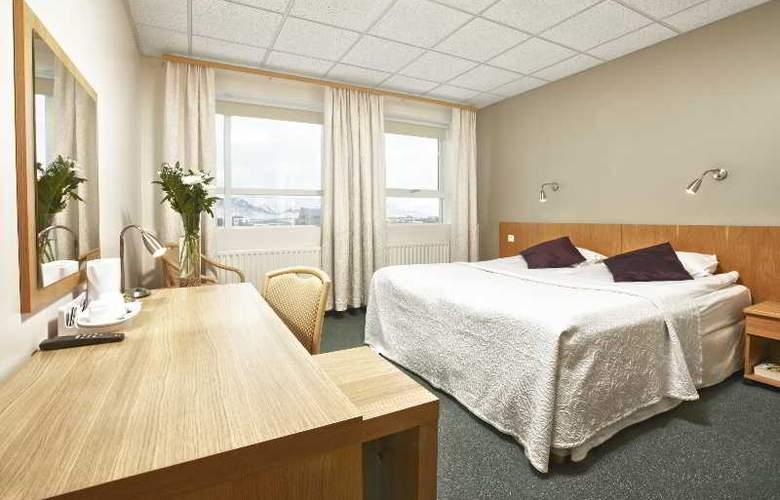 22 Hill - Room - 1