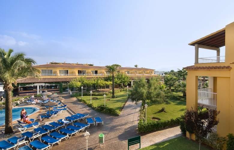 Club Del Sol Aparthotel Resort & Spa - Hotel - 10