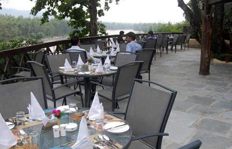 Infinity Corbett Wilderness - Restaurant - 8