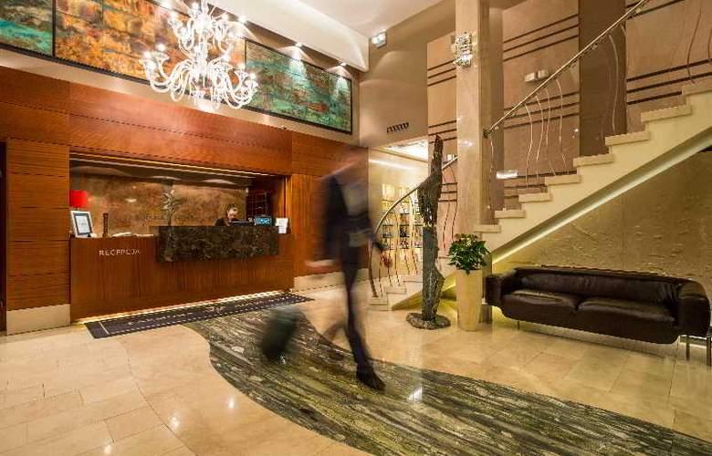 Farmona Hotel Business & SPA Hotel - General - 57