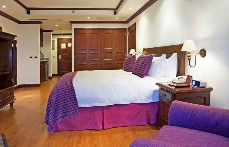 Mercure Casa Veranda - Hotel - 37