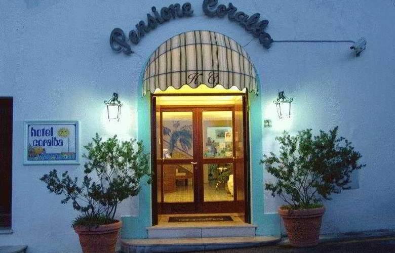 Coralba - Hotel - 0