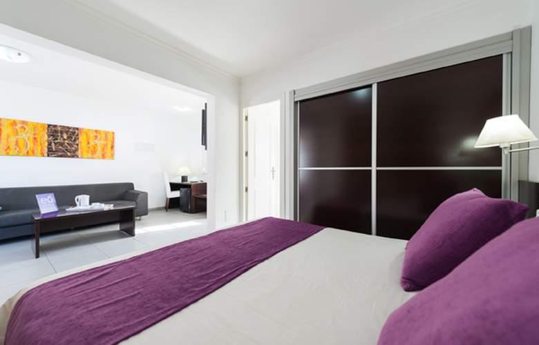 Suite Hotel Jardin Dorado - Room - 6