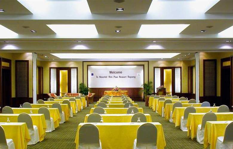 Novotel Rim Pae Rayong - Conference - 24