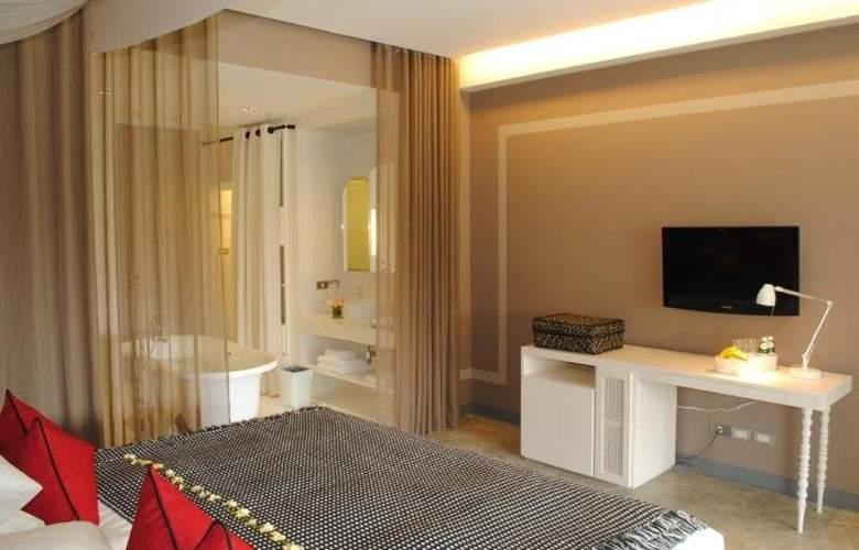 Sala Lanna Chiang Mai - Hotel - 3