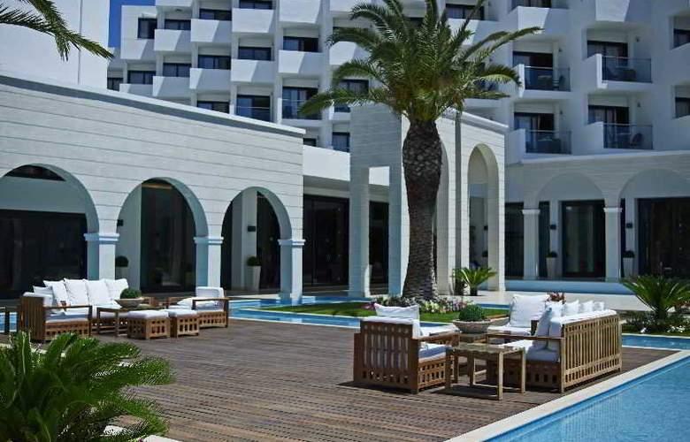 Mitsis Faliraki Beach - Hotel - 2