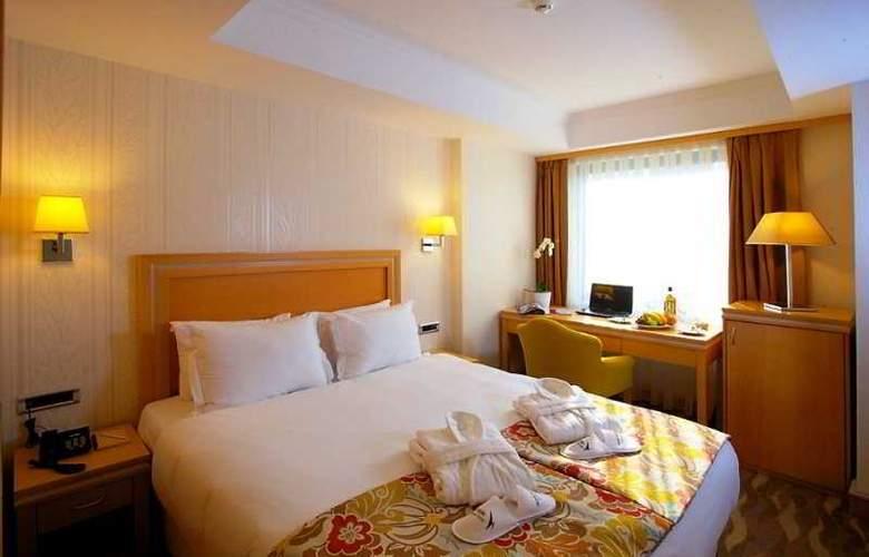 Vizon Hotel Osmanbey - Room - 2