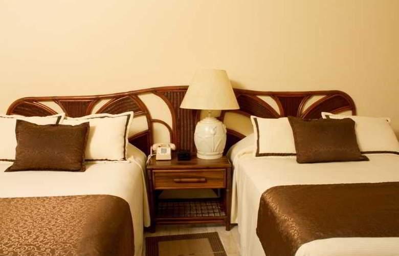 The Royal Caribbean - Room - 1