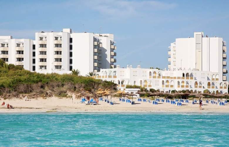 Hipotels Bahia Grande - Hotel - 0