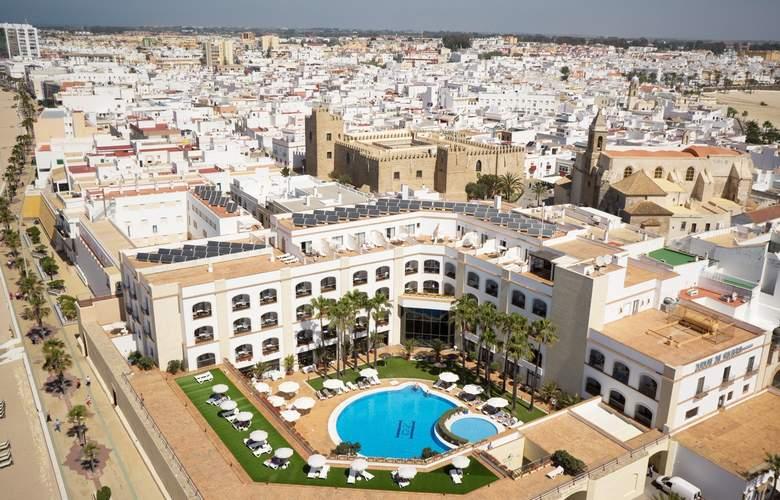 Duque de Najera - Hotel - 0