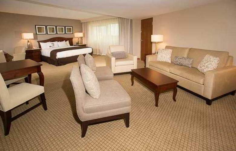 DoubleTree by Hilton Orlando Airport - Hotel - 2