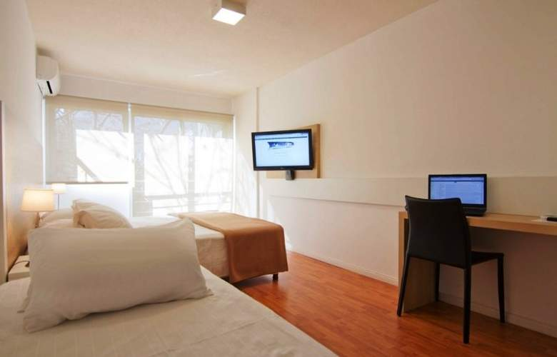 Massini Suites - Hotel - 2