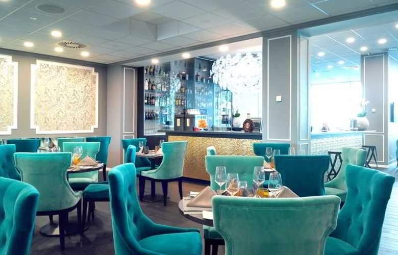 Thon Hotel Bristol Stephanie - Restaurant - 14