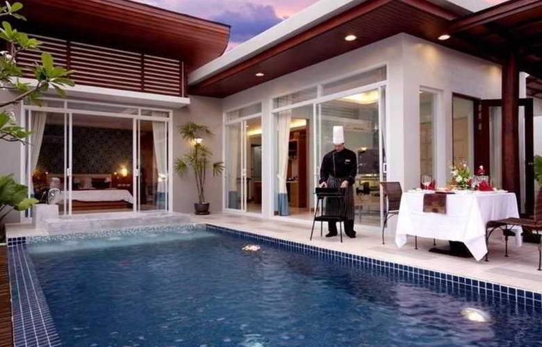 Villa Apsara - Pool - 19