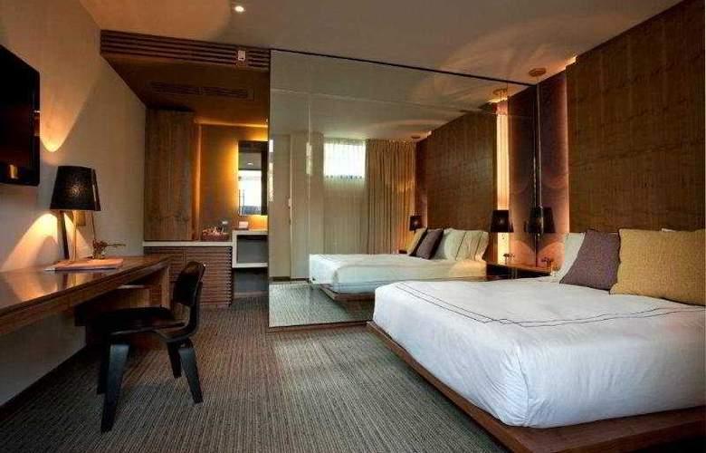 Hotel Brick - Room - 3
