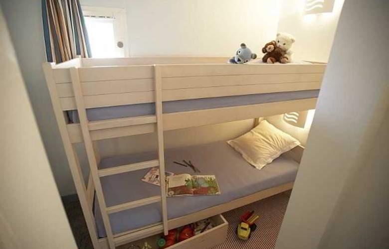Residence les Jardins de la cote Opale - Room - 8