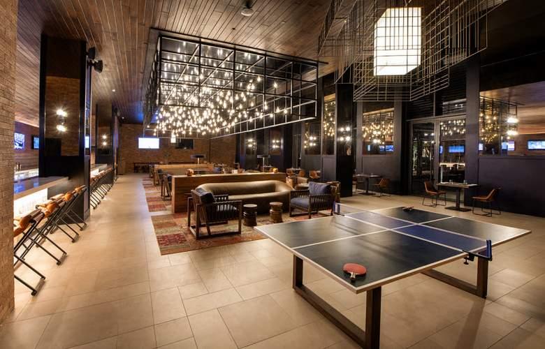 Lopesan Costa Bávaro Resort Spa & Casino - Restaurant - 4