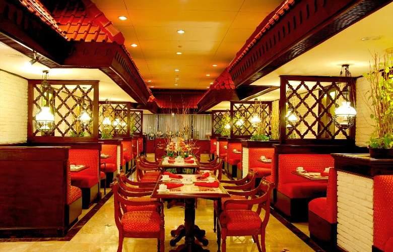 Jayakarta Tower - Restaurant - 19