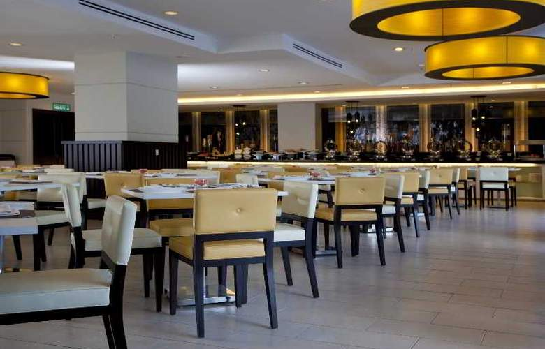 Vistana Hotel Kuantan - Restaurant - 16