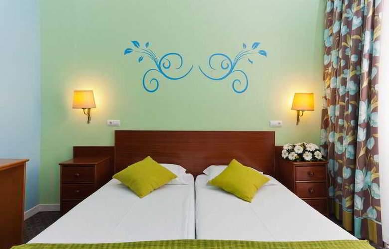 Residencial Florescente - Room - 7