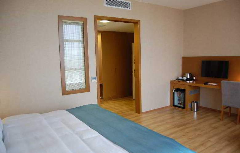 Sekerpinar Hotel Gebze - Room - 12