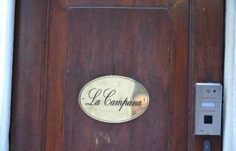 Residenza La Campana - Hotel - 0