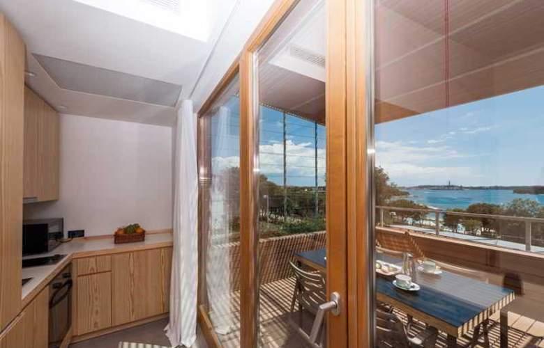 Amarin Resort Apartments - Room - 10