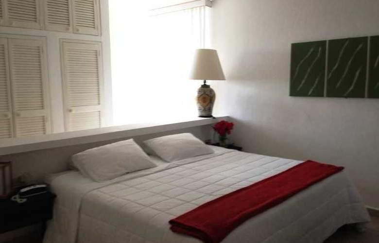 Las Gaviotas Hotel and Suites - Room - 6