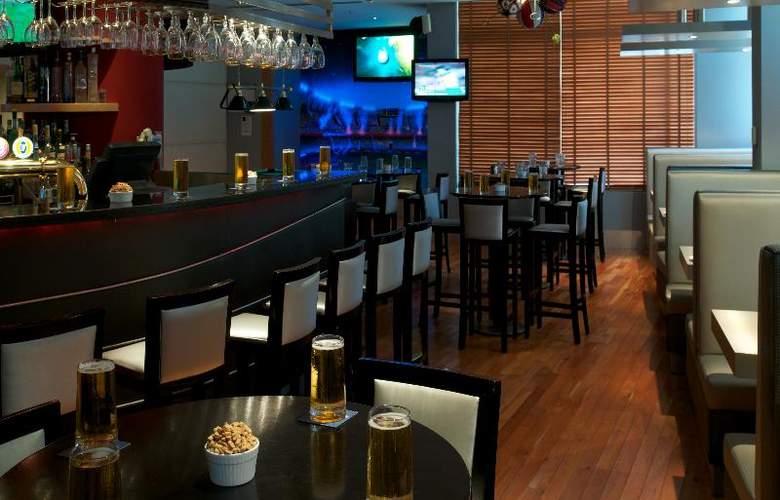 Carlton Al Barsha - Restaurant - 25