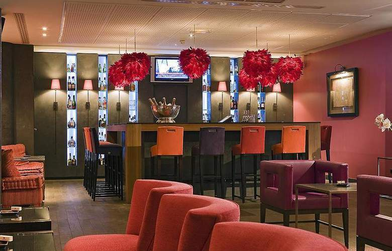 Pullman Toulouse Airport - Bar - 46