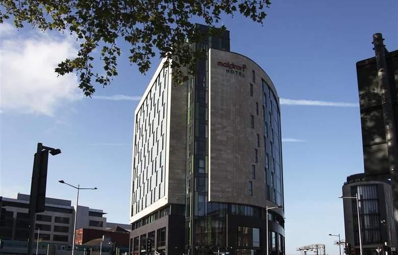 Clayton Cardiff - Hotel - 23