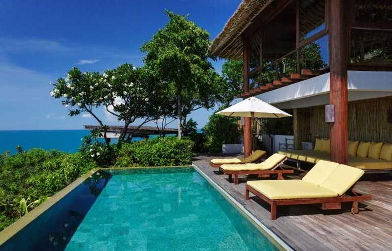 Six Senses Samui - Room - 19