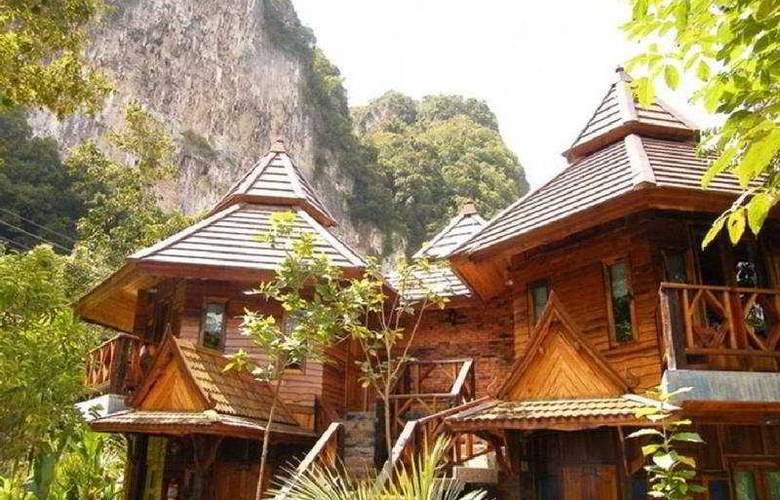 Phu Pha Aonang Resort & Spa - Hotel - 0
