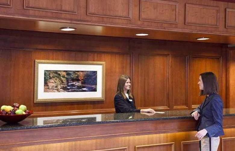 Austin Marriott North - Hotel - 2
