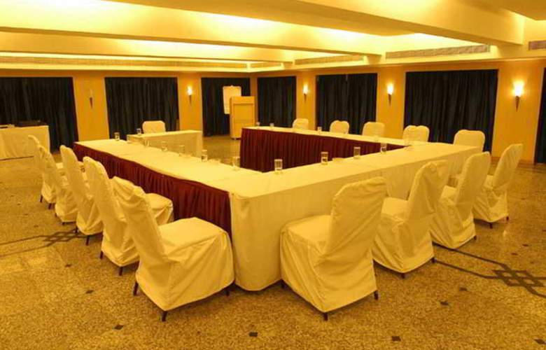 Ramada Chennai Egmore - Conference - 3