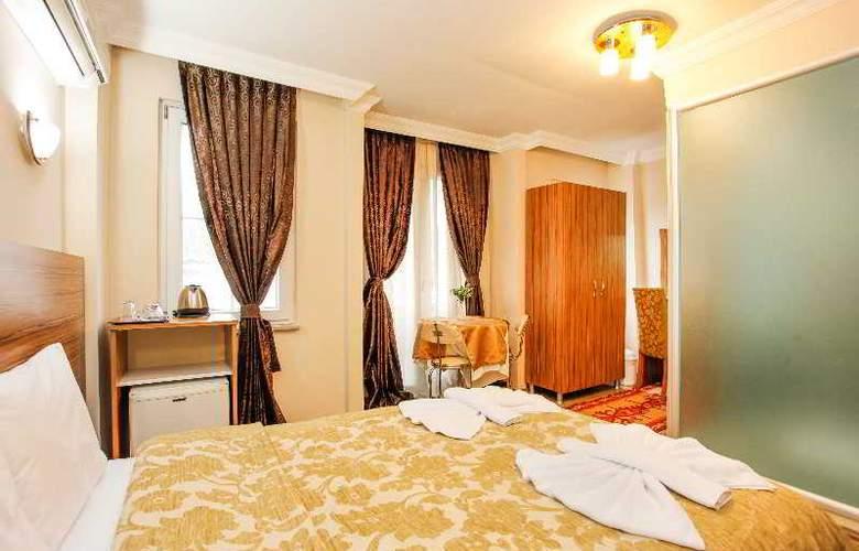 Casa Mia Hotel - Room - 17