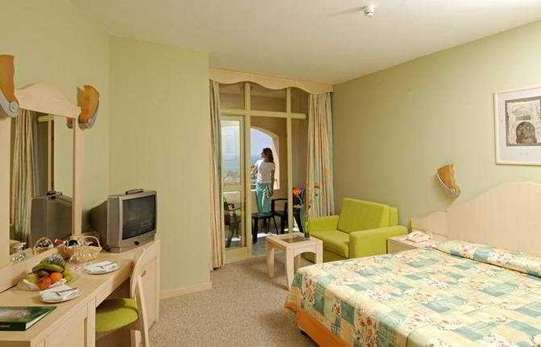 Limak Arcadia Golf & Sports Resort - Room - 4