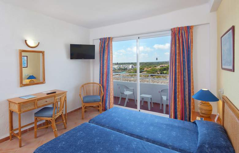 JS Cape Colom - Room - 13