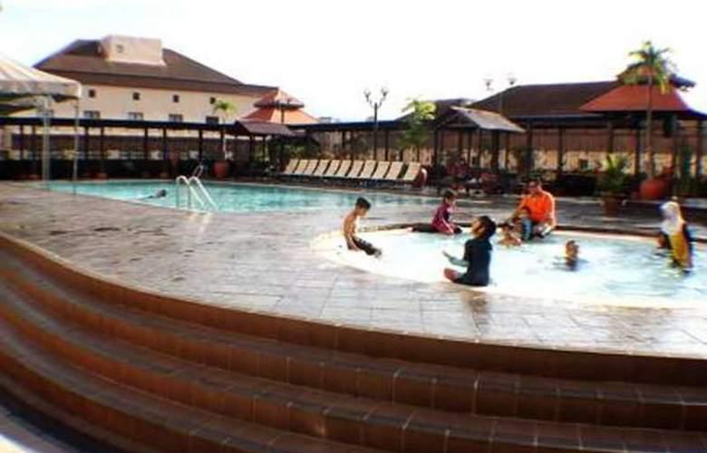 de Palma Hotel Ampang - Pool - 21