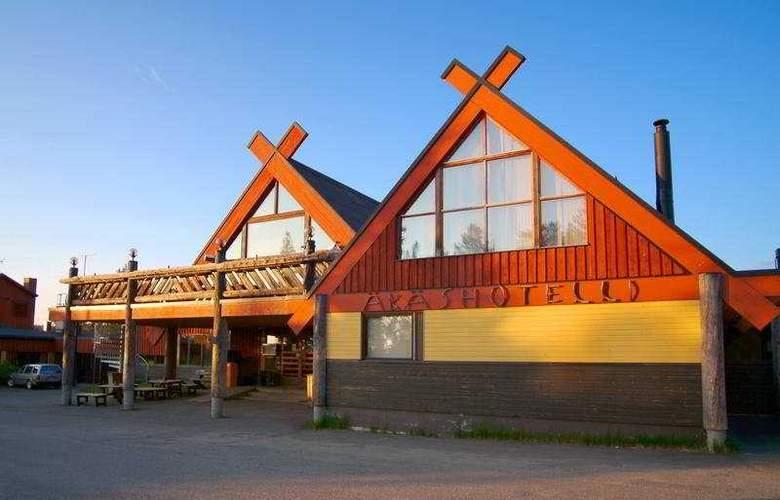 Lapland Akashotelli - Hotel - 0