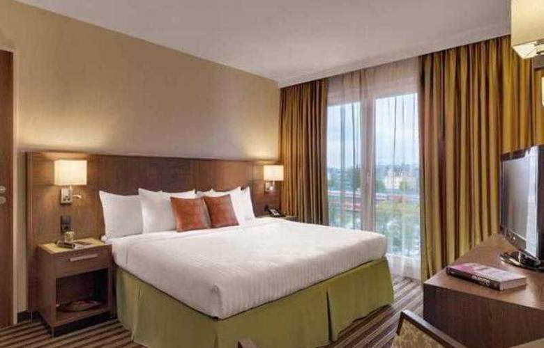 Courtyard by Marriott Munich City East - Room - 24