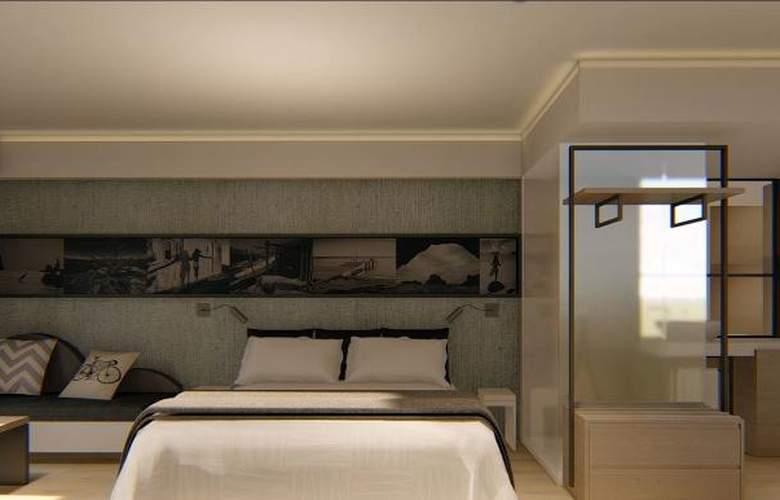 El Puerto Ibiza Hotel Spa - Room - 2